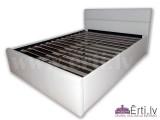 Romeo + Magic - Комплект: двухспальная кровать с pocket матрасом всего 459,- Eur