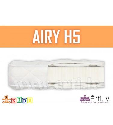 Airy H5 - Hipoalerģisks bērnu matracis