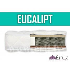 Eucalipt - Mūsdienīgs, labi ventilejamais matrac...