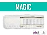 Melisa + Magic - Divguļmās gultas un pocket matrača komplekts - 299Eiro