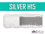 Melisa + Silver H15 - Divguļmās gultas un matrača komplekts tikai 299 Eur
