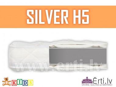 Silver H5 - Качественный детский матрас