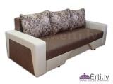 Simba M - Valmieras tipa izvelkams dīvāns