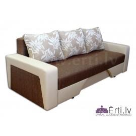 Simba M - Guļamais dīvāns-gulta
