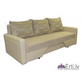 Simba MB - Stilīgs dīvāns-gulta