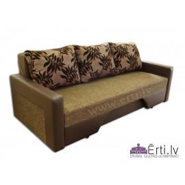 Simba MB - Mūsdienīgs dīvāns-gulta