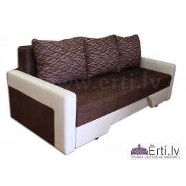 Simba MB - Izvelkams dīvāns-gulta