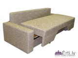 Simba M - Izvelkamais dīvāns-gulta - Simas