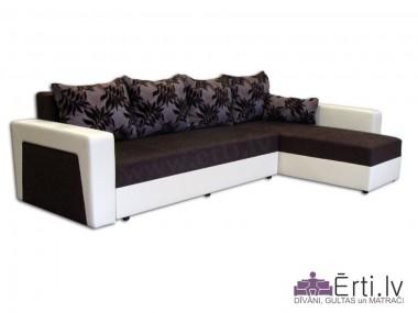 Simba Big - Большой угловой диван-кровать
