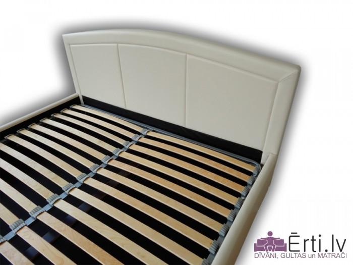 Classic LUX plus – Современная кровать с ящиком для белья