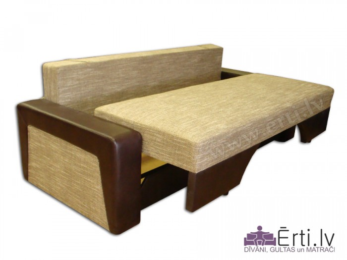 Simba M – Удобный современный диван-кровать