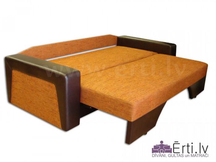 Simba M – Диван-кровать еврокнижка