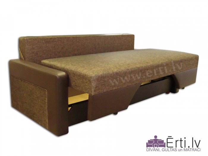 Simba MB – Mūsdienīgs dīvāns-gulta