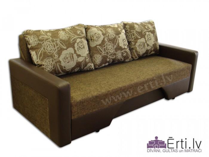 Simba MB – Ērts dīvāns-gulta