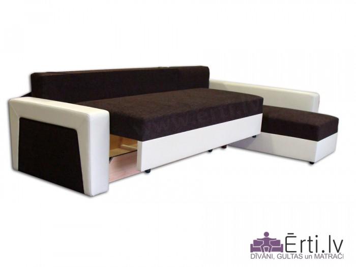 Simba Big – Большой угловой диван-кровать