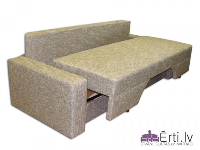 Simba M – Izvelkamais dīvāns-gulta – Simas