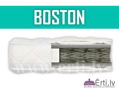 Boston – Качественный матрас со скидкой!