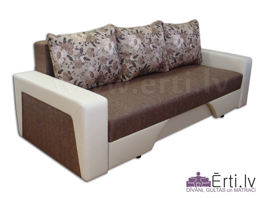 Simba M – Раскладной диван Валмиерского типа