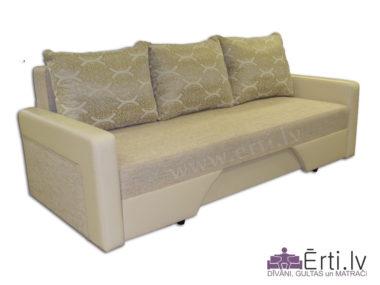 1478Simba MB – Stilīgs dīvāns-gulta