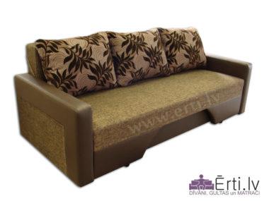 1482Simba MB – Mūsdienīgs dīvāns-gulta