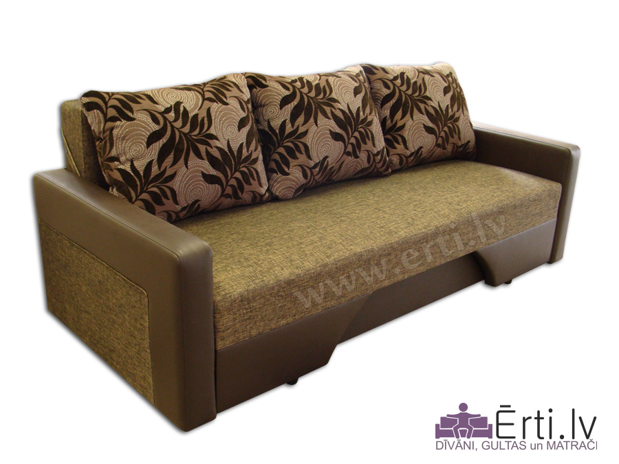 Simba MB – Современный диван-кровать