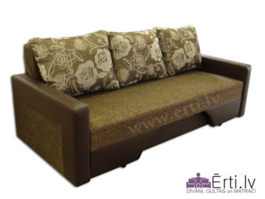 1486Simba MB – Izvelkams dīvāns-gulta