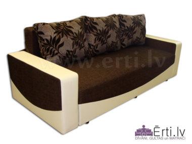 1502Effekt – Mūsdienīgs izvelkams dīvāns-gulta