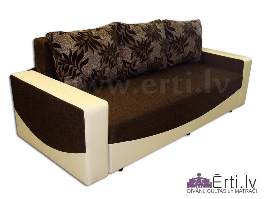 Effekt – Современный раскладной диван-кровать