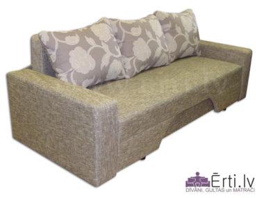 1508Simba M – Izvelkamais dīvāns-gulta – Simas