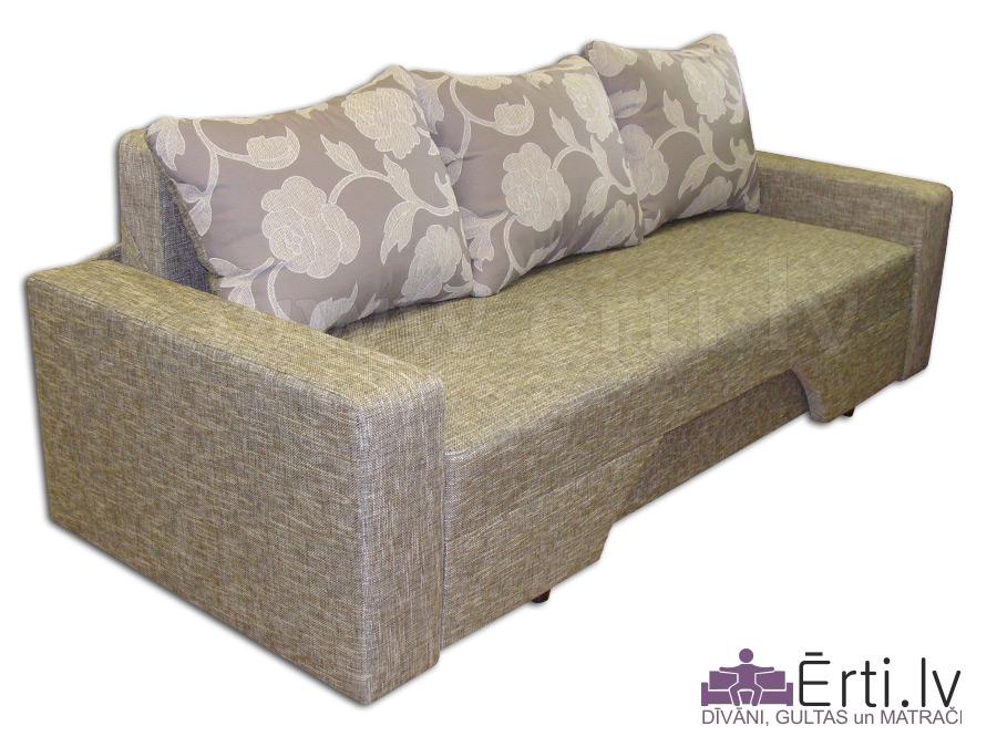 Simba M – Раскладной диван-кровать – Simas