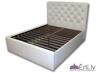 Royal – Современная кровать с красивым,элегантнымизголовьем