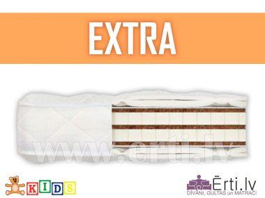 Extra – Натуральный, детский матрас